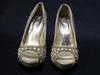 Chaussures femme  Belluci    Pointure  36  Fabriqué en Chine