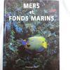 Livre sur les mers et fonds marins de Véronique Platt