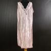 Fond de robe rose - ÉLIANE - 48