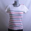 Tee-Shirt à rayures 100% coton - Burton Of London - M