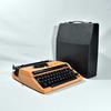 Machine à écrire  portable  Silver Reed