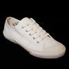 Neuves & étiquettes Chaussures Sneakers Baskets Monoprix P 40 en toile écrue