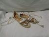 Espadrille sequin - Kanna - Taille 39