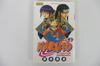 Manga Naruto tome 9 par Masashi Kishimoto édition Kana