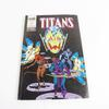 Comics Titans n°155 par Stan Lee éditions Semic
