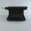 Machine à écrire Japy année 1940