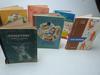 Lot de 6 Livres Scolaires Anciens des années 60