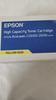 Toner Cartridge Epson Laser C2600 / C2600 séries JAUNE
