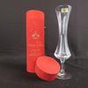 Vase en cristal au plomb 25% de la cristallerie et verrerie de Fains -