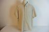 Chemise Lacoste pour Homme Taille L/XL en coton couleur beige