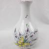 Vase décoration fleurie Atelier A.Baratta à Moustiers
