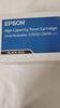 Toner Cartridge Epson Laser C2600 / C2600 séries NOIR