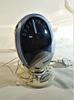 Thomson Radio réveil RR300 LED Bleu 2 alarmes