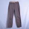 Pantalon noir imprimés abstraits femme - H&M - 38