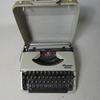 Machine à Ecrire Olympia Splendide 66