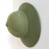 Ancien chapeau / Casque colonial