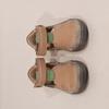 Chaussures d'enfants été-Aster-Dratch beige-pointure 20
