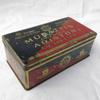 Boîte ancienne de cigarettes