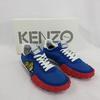 Paire neuve de baskets - Kenzo - Pointure 40