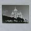 Carte postale de Paris