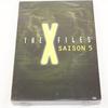Coffret DVD, The X Files, saison 5