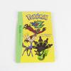 Pokémon XYZ La Légende de Kalos Hachette Jeunesse