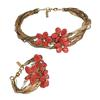 Parure collier & bracelet Philippe Lauro Aix en Provence