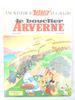 Aventure d'Astérix le Gaulois - Le Bouclier Arverne