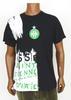 T-shirt des verts produit officiel