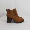 Boots fauve - Dexflex - Pointure 40.5