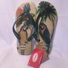 TONGS - Havaianas Tropical - Perroquet
