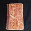 Livre Nouveaux Eléments d'Histoire Naturelle datant de 1839