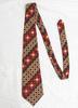 Cravate Vintage à pois - Homme