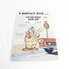 BD L'agent 212 n°10 24 heures sur 24 de Kox & Cauvin éditions Dupuis