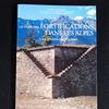 Livre La route des Fortifications dans les Alpes Les étoiles de Vauban