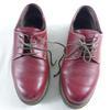 Chaussures rouge de femme pointure 36.