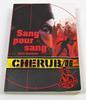 Livre roman-  Sang pour Sang- Cherub-Tome 6- de Robert Muchamore