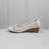 Chaussure talon compensé - Gémo - Pointure 40