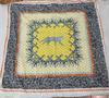Grand foulard imprimé - Promod