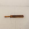 Ancien rasoir coupe choux avec boîte affuteur