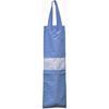 Sac à Baguette Vichy Bleu Ciel 61x18cm