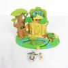 Jouet Polly Pocket Le livre de la jungle
