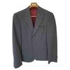Costume homme - Burton - Gris anthracite - XL