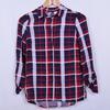 Chemise à carreaux - H&M - T32