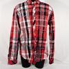 Chemise à carreaux homme- Desigual - L