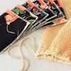 Zéro-déchet : 7 lingettes démaquillantes bambou  Oeko- Tex GOTS (fleurs) et leur  filet de lavage