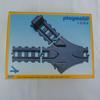 Assemblage rails Playmobil 1.2.3 réf : 6951