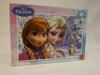 Puzzle - Disney Frozen.