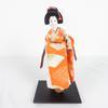 Figurine d'une Femme Geisha Japonaise 30cm