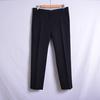 Pantalon noir 100% laine femme - Hartford - T3